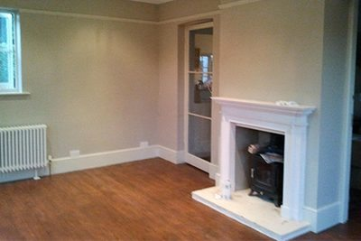 Interior Painter In Sevenoaks