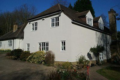 House painter sevenoaks